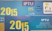 Inadimplência de IPTU é de 65% e arrecadação é a menor dos últimos anos