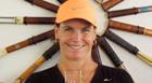 Jane Porfírio é vice no ITF Seniors de Tênis disputado em Brasília