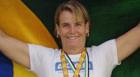 Jane Porfírio é bronze no Ibero-Americano de Cross Duathlon