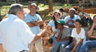 Projeto Pequeno Jardineiro passa a funcionar no Parque do Cristo