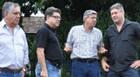 Equipe do Executivo visita Itaipu para analisar projetos