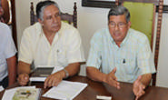 Jeová pede apoio social para projeto de 3 mil casas