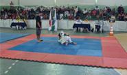 Quarta edição do Open de Jiu-Jitsu movimenta a cidade