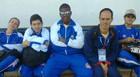 Equipe Paraolímpica de Araxá segue para os Jogos Escolares de Minas Gerais