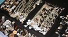 Assaltantes levam R$ 15 mil em joias de loja na Olegário Maciel