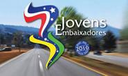 Araxaenses podem se inscrever no Programa Jovens Embaixadores