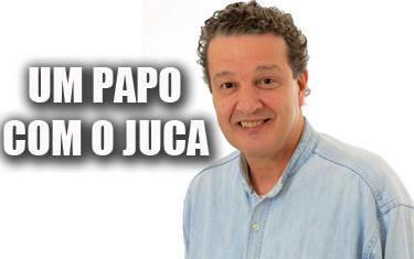 Juca Kfouri participa do projeto Sempre um Papo em Araxá