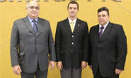 Araxá recebe seminário promovido pela Jucemg nesta segunda