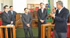 TJMG lança Programa Conhecendo o Judiciário em Araxá