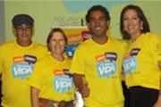 Centro Julio Dario desenvolve Campanha Contra as Drogas