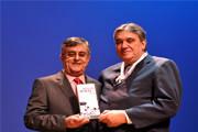 Araxaense é condecorado com Medalha do Mérito Rural