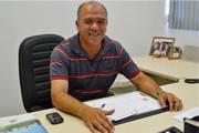 Vereador Juninho é o novo secretário de Desenvolvimento Rural