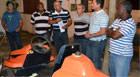 CBMM doa maquinário pra manutenção de campos do Amadorão