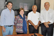 Prefeito anuncia novo secretário de Desenvolvimento Econômico