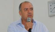 Juninho propõe implantação de projeto conservador de água em Araxá
