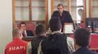 Justiça inicia série de julgamentos de crimes contra a vida