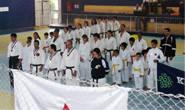 Você no Diário: Academia Kimura Dojó no Campenato Mineiro