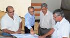 GRS autoriza construção de Laboratório Regional de Análises Clínicas