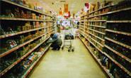 Polícia Militar prende ex-funcionária que furtou produtos de supermercado