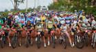 Araxaenses marcam presença na tradicional Maratona dos Canaviais