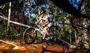 Larissa chega em quarto lugar no Brasileiro de Mountain Bike Cross Country