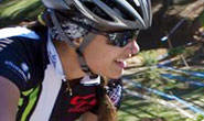 Larissa Paiva participa do Brasileiro de MTB Cross Country