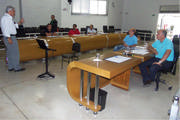 Câmara realiza audiência pública para discussão da LDO 2015