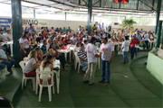 Leilão Salve Vidas arrecada R$ 370 mil em prol do Hospital Hélio Angotti