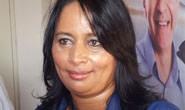 Lenice Medina é a nova vice na chapa de Toninho Barbosão