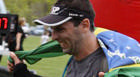 Leonardo Guerra participa de corrida de aventura no Chile