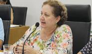 Lídia Jordão debate Políticas Públicas para o Idoso em Fórum Comunitário