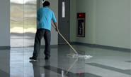 MGS abre 300 vagas para a atividade de servente de limpeza