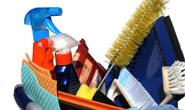 Cuidados na limpeza doméstica previnem intoxicações, alerta Fhemig
