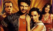Cine Clube Brasil: Lisbela e o Prisioneiro