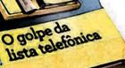 Procon alerta comerciantes para golpe da lista telefônica