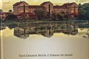 Rede Tauá lança livro comemorativo dos 70 anos do Grande Hotel