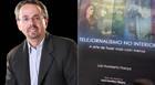 Jornalista Luiz Humberto França lança livro nesta quinta-feira