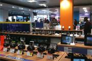 Loja de eletroeletrônicos é assaltada no Centro