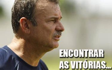 Flávio Lopes assume o Araxá