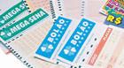 Araxaenses ganham bolada na loteria