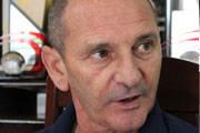 Lucca Baggio não é mais treinador do Araxá