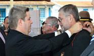 Proprietário dos Doces Joaninha é agraciado com Medalha Dia de Minas