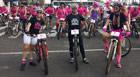 """""""Pedal da Luluzinha"""" incentiva o uso da bicicleta em Araxá"""