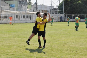 Fazenda Máfia goleia Juventude da Antinha na primeira partida das semifinais