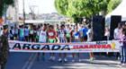 Minimaratona comemora Dia do Trabalhador em Araxá