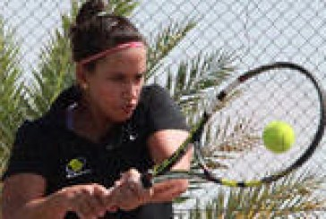 Tenista de Araxá conquista ponto em ranking mundial de tênis
