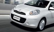 Nissan March é lançado a partir de R$ 27.790