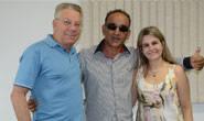 Marcílio reforça apoio à Casa do Caminho na garantia de recursos no PPA
