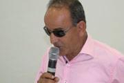 Vereador anuncia pedido de licença das atividades legislativas