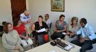Vereador Marcílio apoia entidades na captação de recursos do PRONAS/PCD